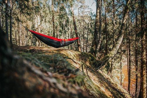 hammock 4676942  340 - アウトドアとキャンプ用品